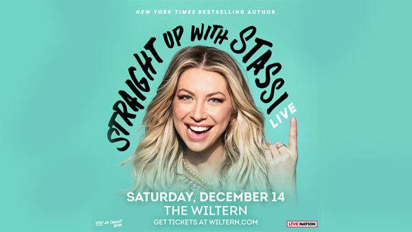 None - Stassi Schroeder at The Wiltern (12/14) (Pair)