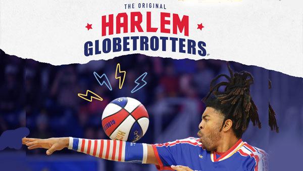 None - Harlem Globetrotters at STAPLES Center (2/16) (4-pack)