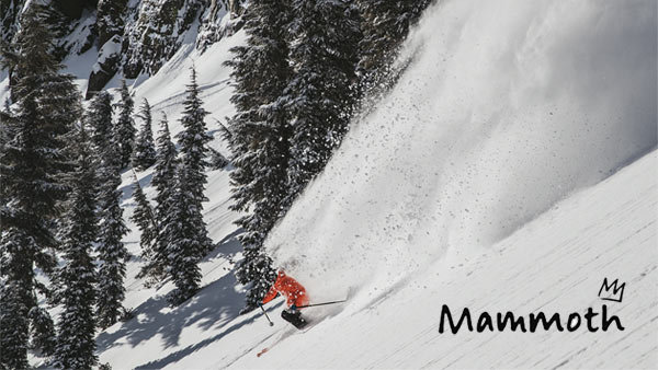 image for Score Lift Tickets and a 2-Night Stay at Mammoth Mountain!