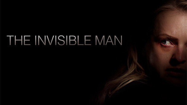 image for See An Advance Screening of THE INVISIBLE MAN in OC (2/25) (Pair)