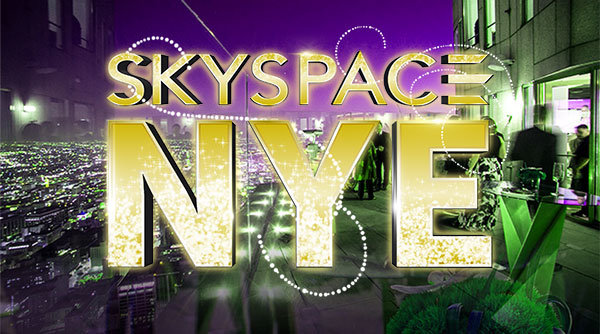 None - Take New Year's Eve to New Heights With a Chance To WIN four Tickets To OUE SKYSPACE LA's NYE 2019 Event