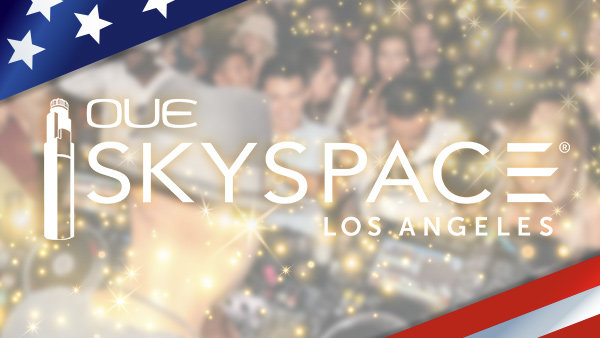 None -  Win tickets to OUE Skyspace's Independence Day Weekend Celebration