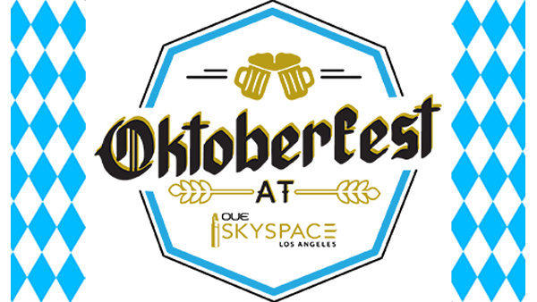 None - Win Tickets to OUE Skypace's Oktoberfest Celebration!