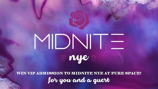 None - VIP Admission to Midnite NYE