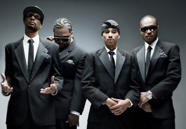 None - Bone Thugs-N-Harmony - 2/22 @ Roseland Theater