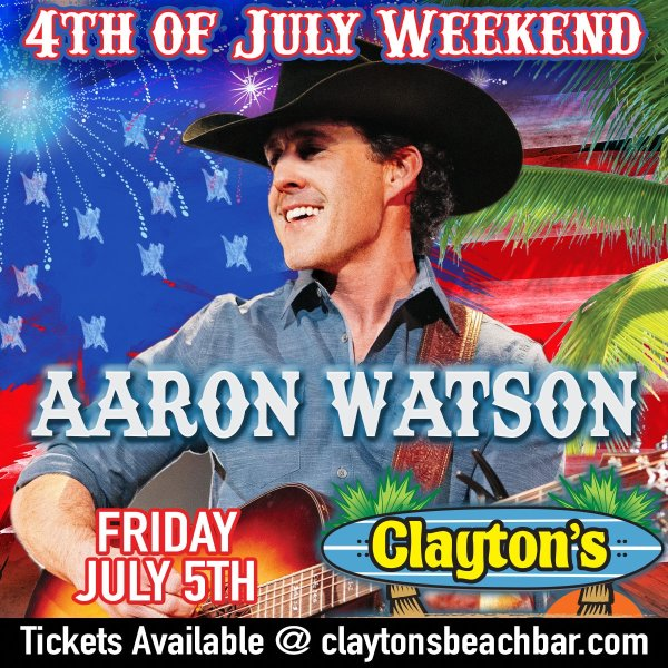 None - Register to win Aaron Watson Tickets!