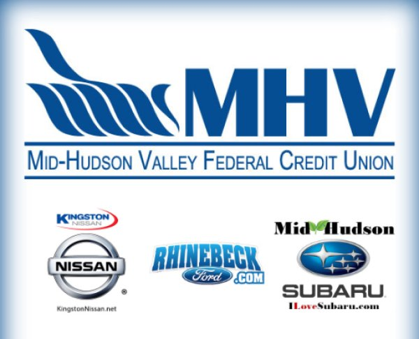 None -     PICK YOUR PAIR with Mid-Hudson Valley Federal Credit Union!