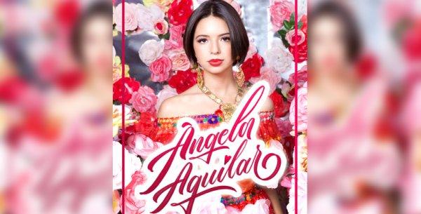 None - Angela Aguilar En Vivo!