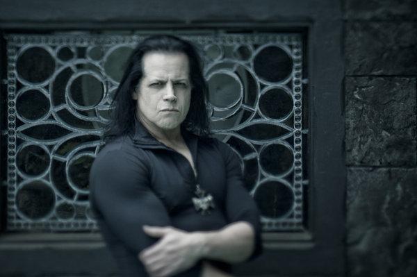 None - Danzig - 10/24 @ Roseland Theater