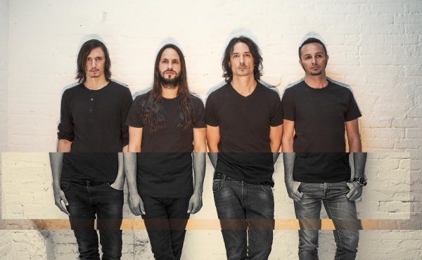 None - Gojira - 7/29 @ Roseland Theater