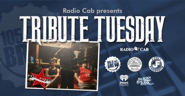 None -  Tribute Tuesday w/ Evil Empire (Rage Against The Machine Tribute) 9/3