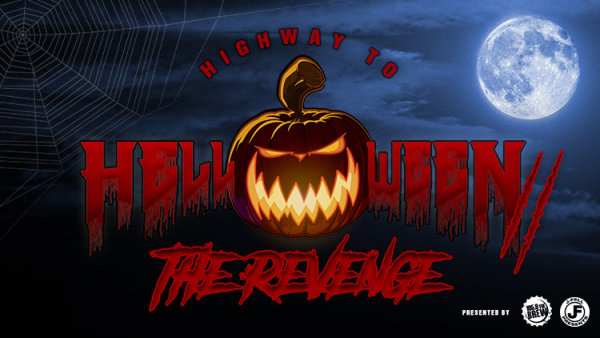 None - 105.9 The Brew's Highway to Hell-oween Party