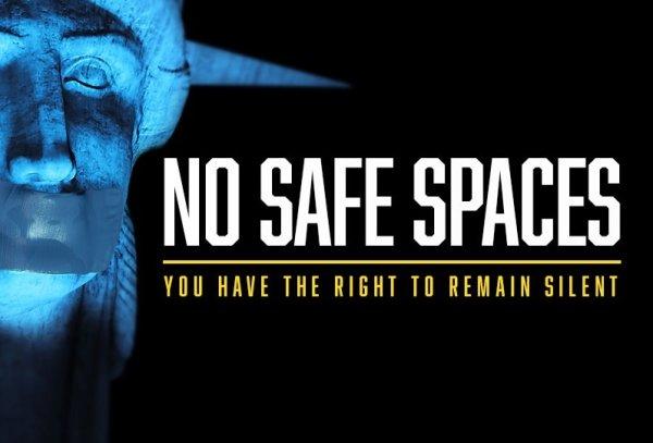 None - No Safe Spaces starring Adam Carolla