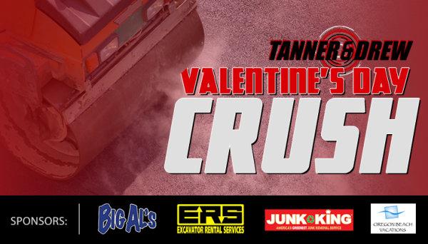 None - Tanner & Drew's Valentine's Day Crush - 7/14