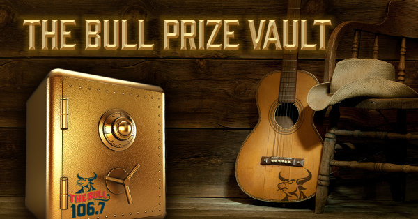 None - The Bull Prize Vault