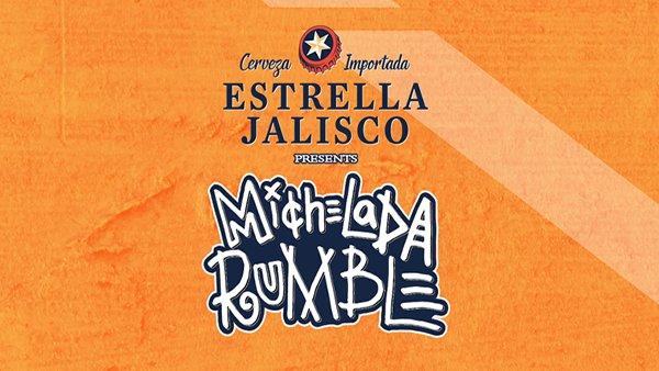None - Michelada Rumble Fresno