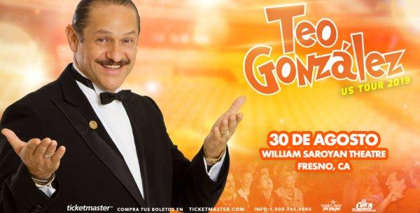 None - Teo Gonzalez