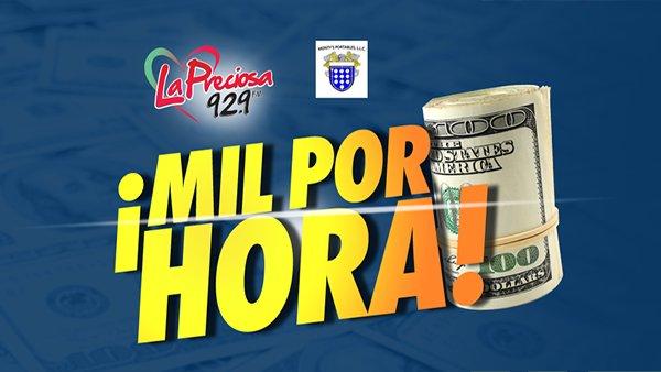 None - Mil Por Hora!