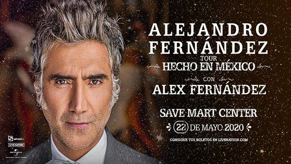 image for Alejandro Fernandez