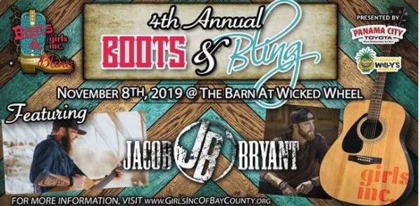 None - Boots and Bling Gala 2019!