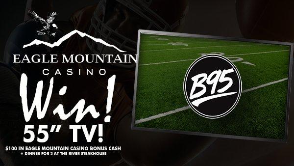 None - Eagle Mountain Casino The Season Football Picks!