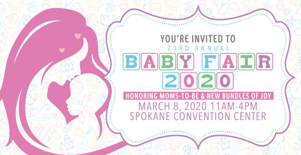 image for Win Baby Fair 2020 Ticket Four Packs!