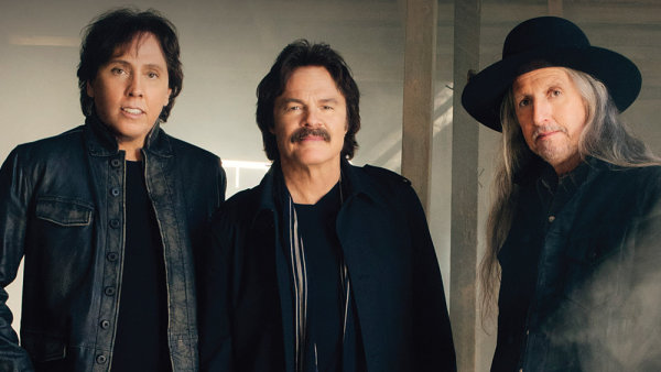 None - Win tickets to see the Doobie Brothers!