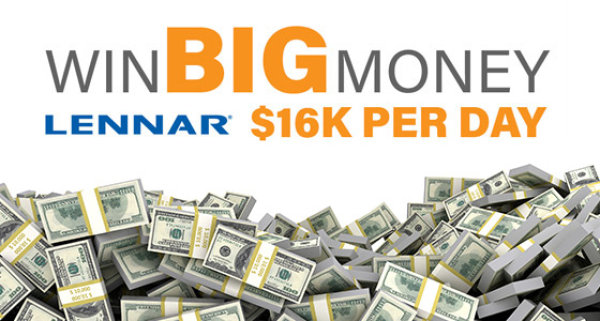 None - Win BIG Money from Cat Country 107.1