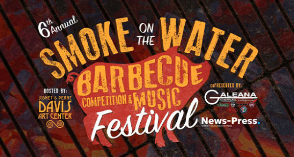 None - Smoke on the Water | April 26th - 27th