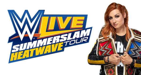 None - WWE Live SummerSlam Heatwave