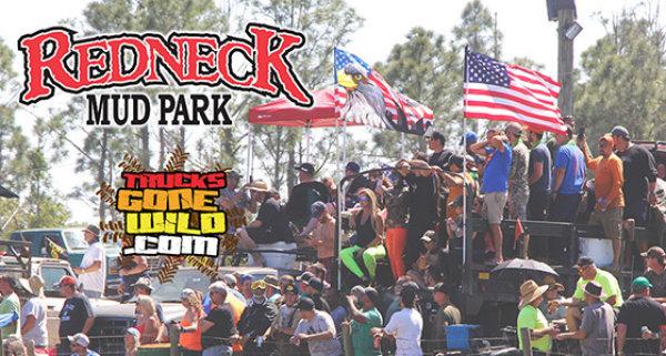 None - TGW Fall Classic at Redneck Mud Park
