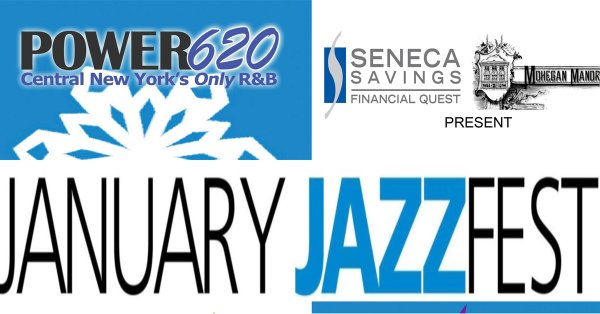 None - Win Tickets to the January JazzFest