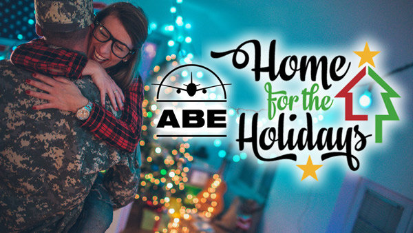 None - ABE Home for the Holidays - Tell Us Your Story!