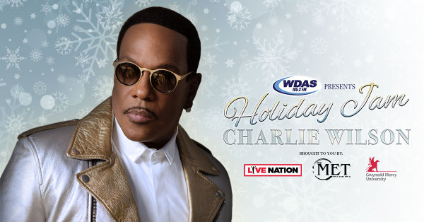 None - Win Tickets to the WDAS Holiday Jam @ The Met