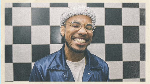 None -  Win Tickets to see Anderson .Paak @ The Met Philly on May 21st!
