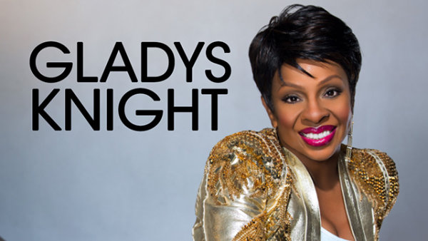 None -     Win Tickets to see Gladys Knight @ the Borgata Event Center on July 26th!