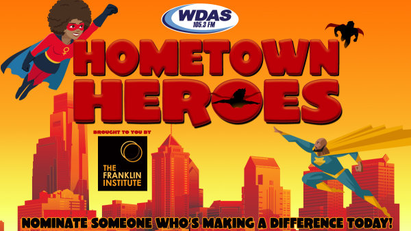 None -    Hometown Heroes