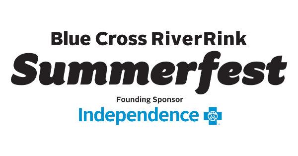 None - Win Family 4-pack of Blue Cross RiverRink Summerfest!