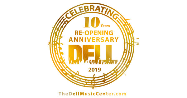 None - Win Tickets to the Dell Music Center All Season Long!