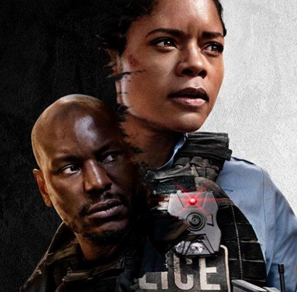 None - Register for your chance to win passes to see an advance screening of Black and Blue!