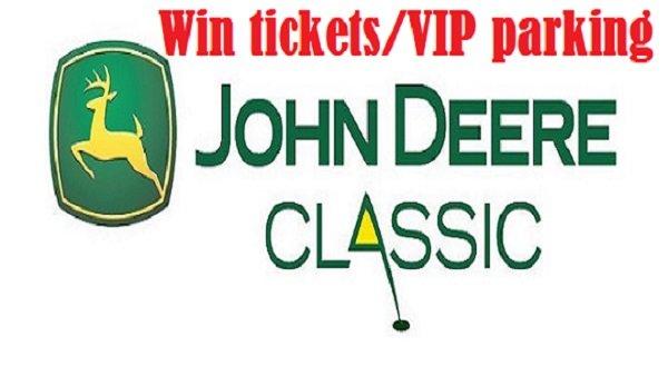 None - John Deere Golf Classic