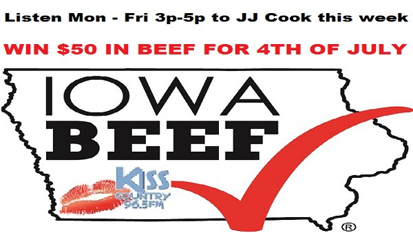 None - Iowa Beef 4th of July Grillin