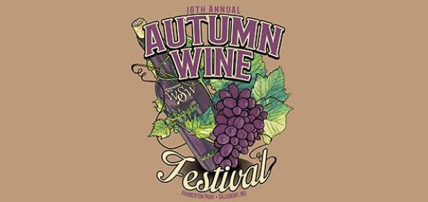 None - Autumn Wine Festival Tickets
