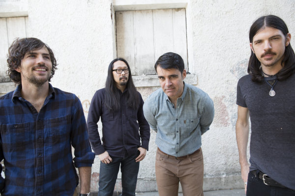None - Win tickets to the Avett Brothers at The AMP!