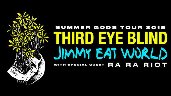 None - Third Eye Blind & Jimmy Eat World Tickets