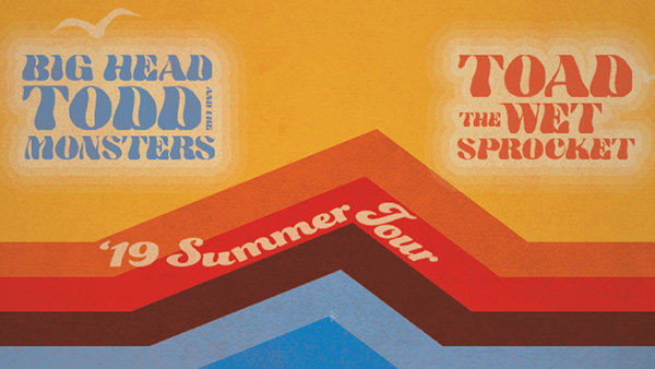 None - Big Head Todd and the Monsters and Toad the Wet Sprocket Tickets