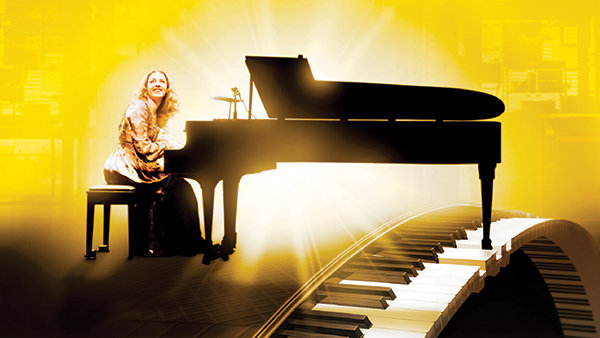 None -  'Beautiful: The Carole King Musical' Opening Night Tickets
