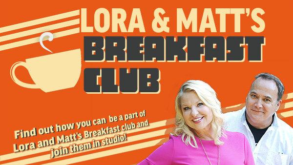 None - Lora and Matt's Breakfast Club