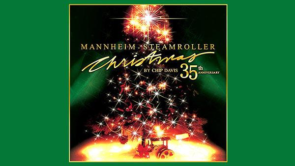 None - 2019 Mannheim Steamroller Gift Pack