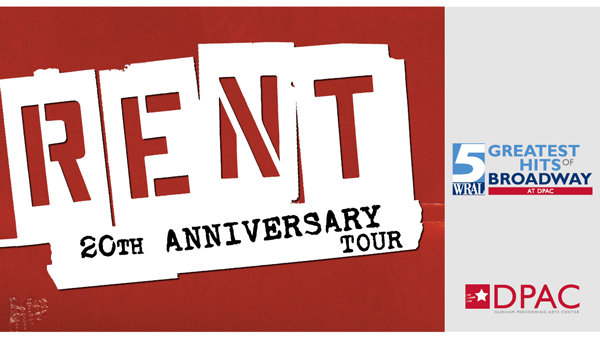None - RENT: 20th Anniversary Tour Tickets